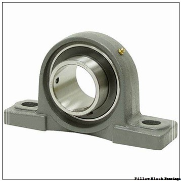 3.937 Inch | 100 Millimeter x 4.59 Inch | 116.586 Millimeter x 4.252 Inch | 108 Millimeter  QM INDUSTRIES QAPF20A100SET  Pillow Block Bearings
