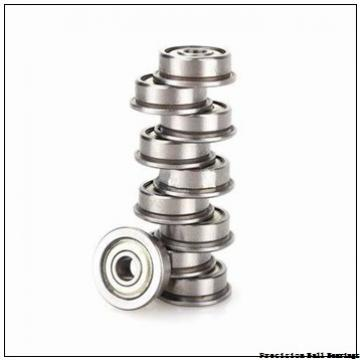 1.772 Inch | 45 Millimeter x 3.937 Inch | 100 Millimeter x 3.15 Inch | 80 Millimeter  TIMKEN MM45BS100 QUH  Precision Ball Bearings