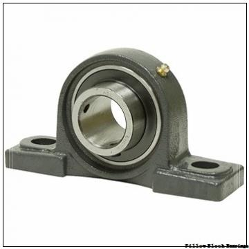 2.75 Inch | 69.85 Millimeter x 3.33 Inch | 84.582 Millimeter x 3.75 Inch | 95.25 Millimeter  QM INDUSTRIES QVPA17V212SET  Pillow Block Bearings