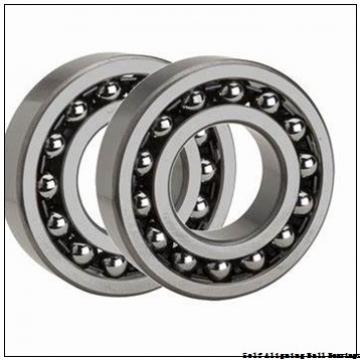 90 mm x 190 mm x 43 mm  FAG 1318-M  Self Aligning Ball Bearings