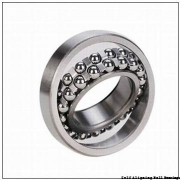 CONSOLIDATED BEARING 2315-K C/3  Self Aligning Ball Bearings