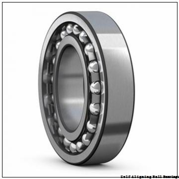 55 mm x 120 mm x 29 mm  FAG 1311-K-TVH-C3  Self Aligning Ball Bearings