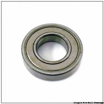 EBC 6311 ZZ C3  Single Row Ball Bearings