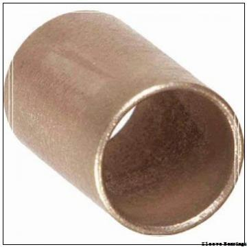 ISOSTATIC AA-1332-2  Sleeve Bearings