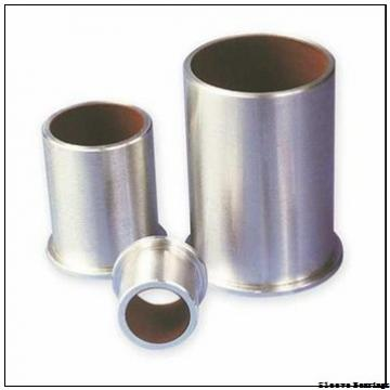 ISOSTATIC AA-1156-1  Sleeve Bearings