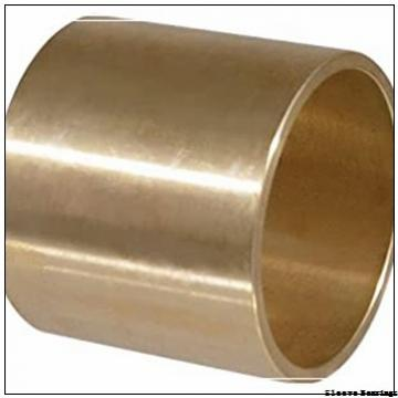 ISOSTATIC AA-1304-4  Sleeve Bearings
