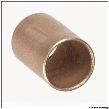 ISOSTATIC AA-1087  Sleeve Bearings
