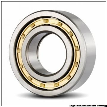 0.984 Inch | 25 Millimeter x 2.047 Inch | 52 Millimeter x 0.827 Inch | 21 Millimeter  ROLLWAY BEARING E-5205-B  Cylindrical Roller Bearings