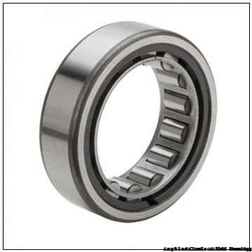 60 mm x 150 mm x 35 mm  FAG NU412-M1  Cylindrical Roller Bearings