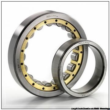 3.346 Inch | 85 Millimeter x 7.087 Inch | 180 Millimeter x 1.614 Inch | 41 Millimeter  NSK NJ317WC3  Cylindrical Roller Bearings