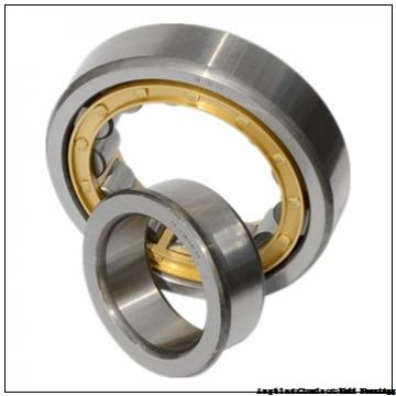 95 mm x 200 mm x 45 mm  FAG NJ319-E-TVP2  Cylindrical Roller Bearings