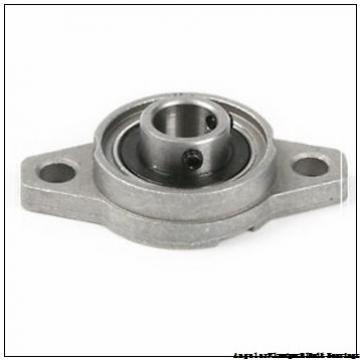 QM INDUSTRIES QVVFX19V080SC  Flange Block Bearings