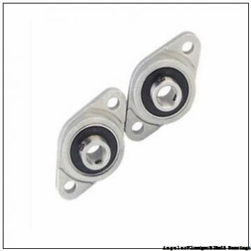 QM INDUSTRIES QAACW20A100SEN  Flange Block Bearings