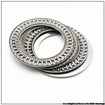 3.937 Inch | 100 Millimeter x 4.331 Inch | 110 Millimeter x 1.575 Inch | 40 Millimeter  CONSOLIDATED BEARING IR-100 X 110 X 40  Needle Non Thrust Roller Bearings
