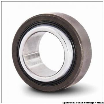 0.438 Inch | 11.125 Millimeter x 1.188 Inch | 30.175 Millimeter x 0.562 Inch | 14.275 Millimeter  RBC BEARINGS FLBG7  Spherical Plain Bearings - Radial