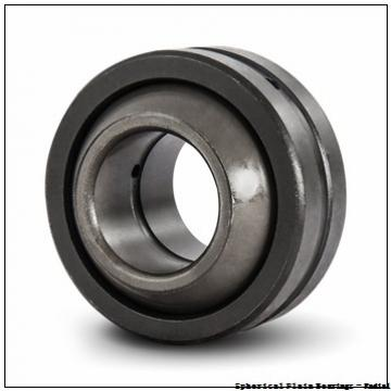3.937 Inch | 100 Millimeter x 5.906 Inch | 150 Millimeter x 2.756 Inch | 70 Millimeter  RBC BEARINGS MB100  Spherical Plain Bearings - Radial