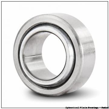 0.19 Inch | 4.826 Millimeter x 0.563 Inch | 14.3 Millimeter x 0.281 Inch | 7.137 Millimeter  RBC BEARINGS FSBG3  Spherical Plain Bearings - Radial