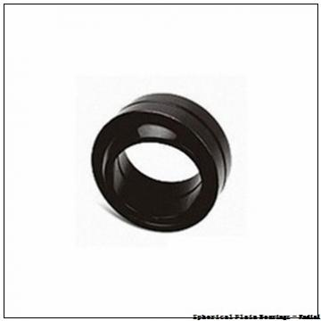 1.575 Inch | 40 Millimeter x 2.441 Inch | 62 Millimeter x 1.102 Inch | 28 Millimeter  RBC BEARINGS MB40  Spherical Plain Bearings - Radial