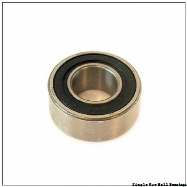 EBC R6  Single Row Ball Bearings #2 image