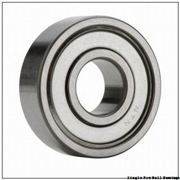 EBC R6  Single Row Ball Bearings #1 image