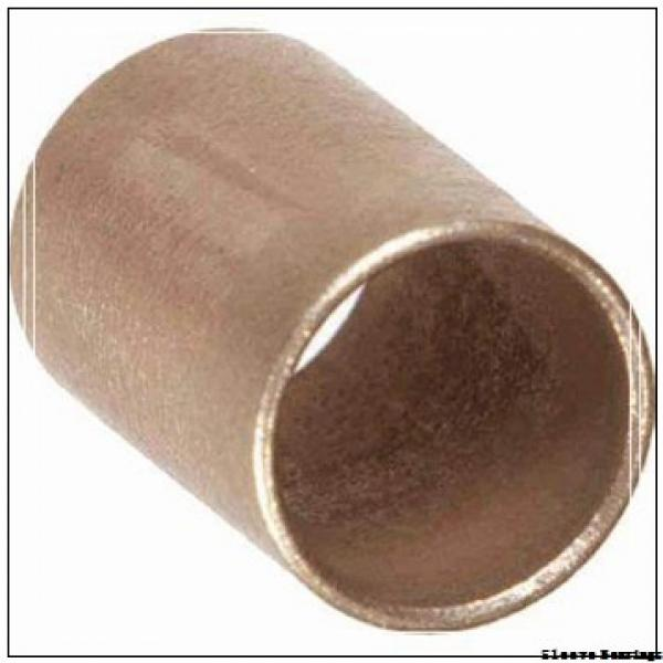 ISOSTATIC AA-1154  Sleeve Bearings #2 image