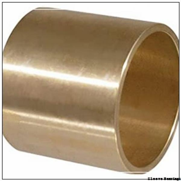ISOSTATIC SS-2840-16  Sleeve Bearings #1 image