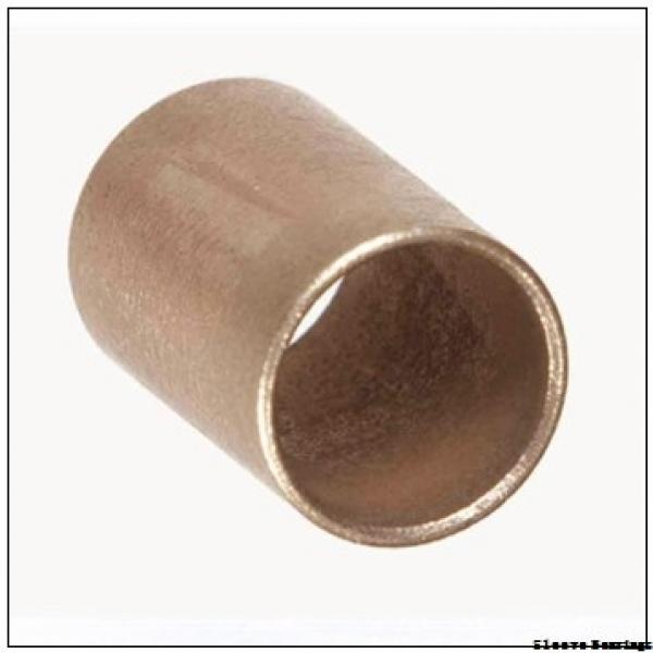 ISOSTATIC AA-1212  Sleeve Bearings #1 image