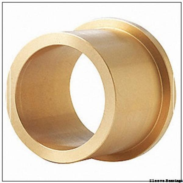 ISOSTATIC SS-2840-16  Sleeve Bearings #3 image