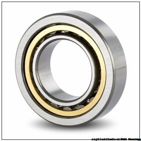50 mm x 130 mm x 31 mm  FAG NU410-M1  Cylindrical Roller Bearings #1 image