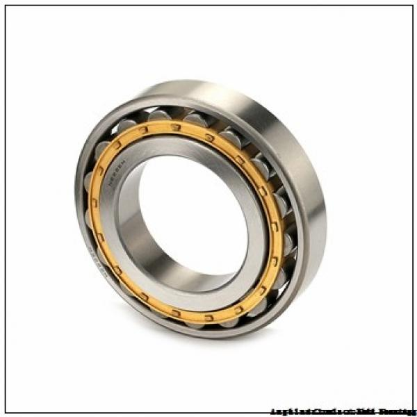 50 mm x 130 mm x 31 mm  FAG NU410-M1  Cylindrical Roller Bearings #3 image