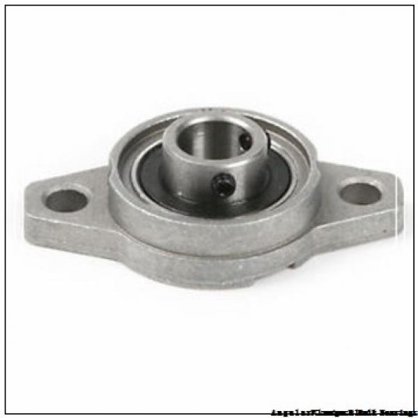 QM INDUSTRIES QVVFX19V090SEC  Flange Block Bearings #3 image