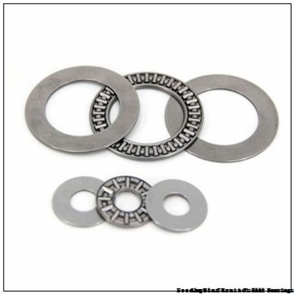 2 Inch | 50.8 Millimeter x 2.5 Inch | 63.5 Millimeter x 1.5 Inch | 38.1 Millimeter  CONSOLIDATED BEARING MI-32-N  Needle Non Thrust Roller Bearings #1 image