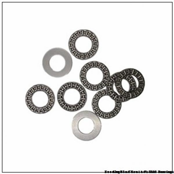 1.75 Inch | 44.45 Millimeter x 2.25 Inch | 57.15 Millimeter x 1.5 Inch | 38.1 Millimeter  CONSOLIDATED BEARING MI-28-N  Needle Non Thrust Roller Bearings #1 image