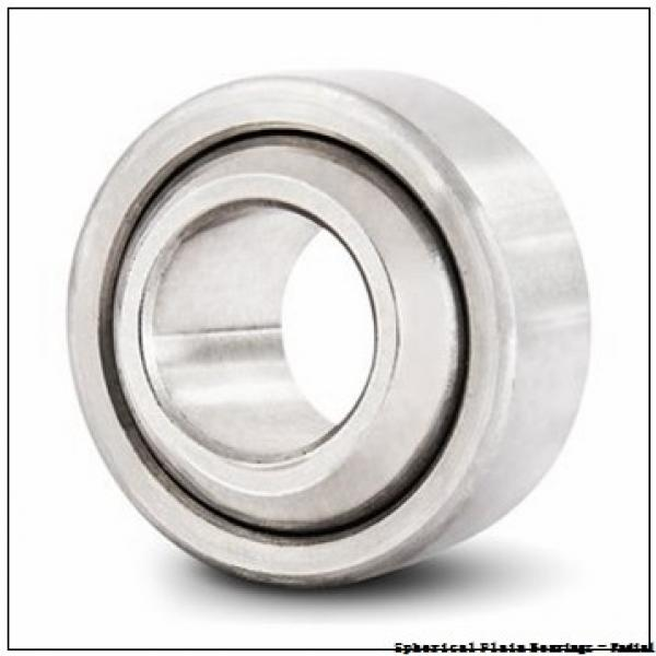 0.787 Inch | 20 Millimeter x 1.378 Inch | 35 Millimeter x 0.63 Inch | 16 Millimeter  RBC BEARINGS MB20  Spherical Plain Bearings - Radial #2 image