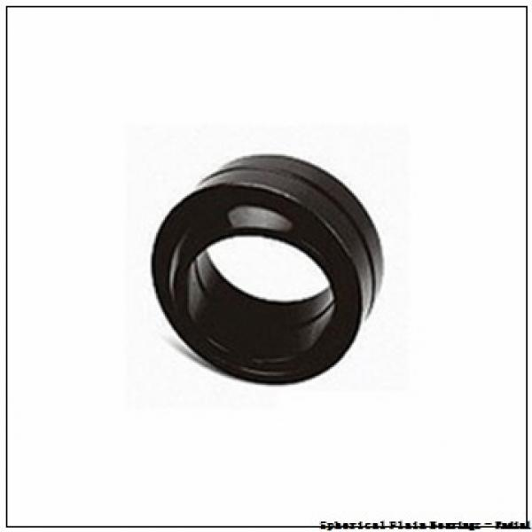 0.787 Inch | 20 Millimeter x 1.378 Inch | 35 Millimeter x 0.63 Inch | 16 Millimeter  RBC BEARINGS MB20  Spherical Plain Bearings - Radial #3 image